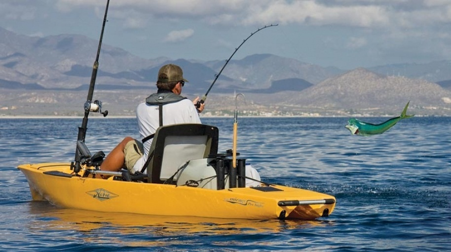 gadgets for fishing lovers